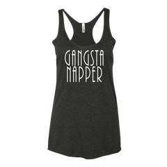 GangstaNapper Girls Tank