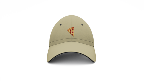 Pizza Sports Cap