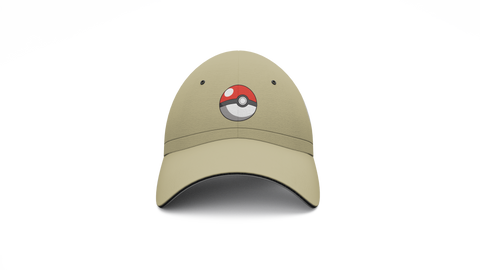 PokeBall Sports Cap
