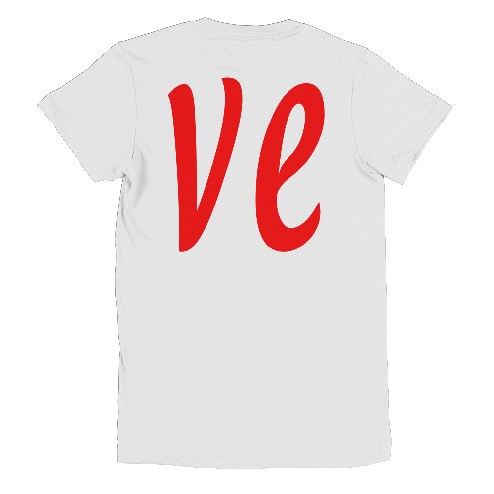 Lo-Ve Tandem Girls T-Shirt