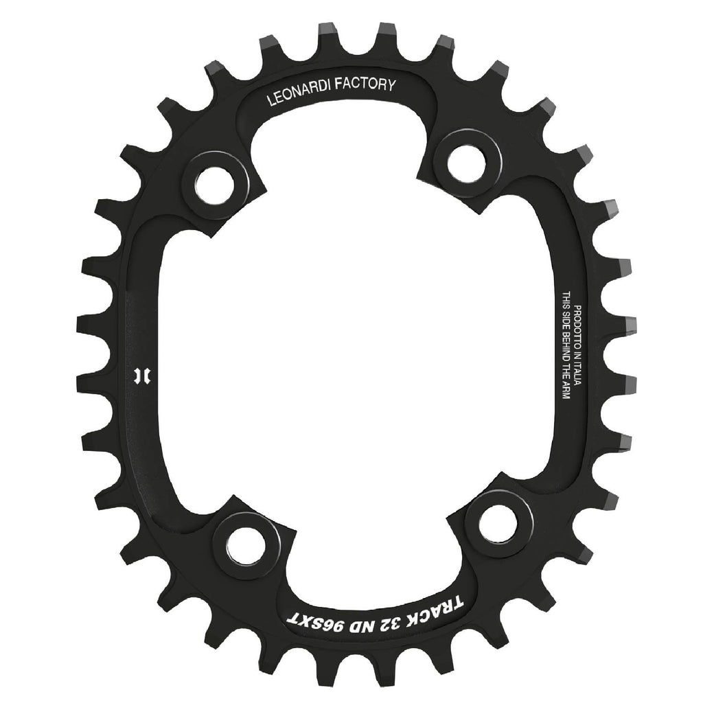 SPECIAL OFFER CASSETTE + BCD OVAL CHAINRING