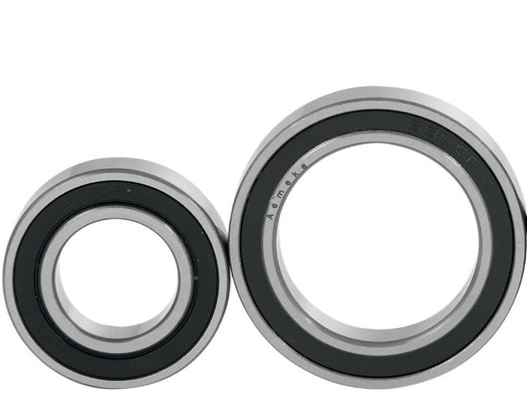 LEO BEARING LEFTY HUB