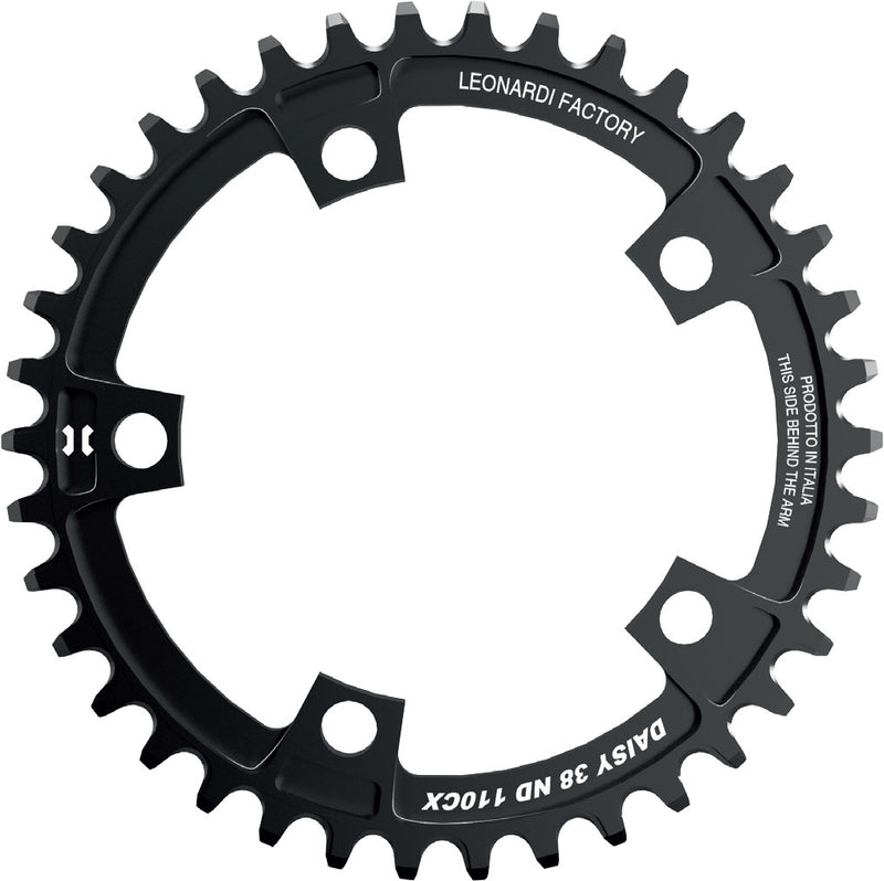DAISY CX BCD 110 CHAINRING