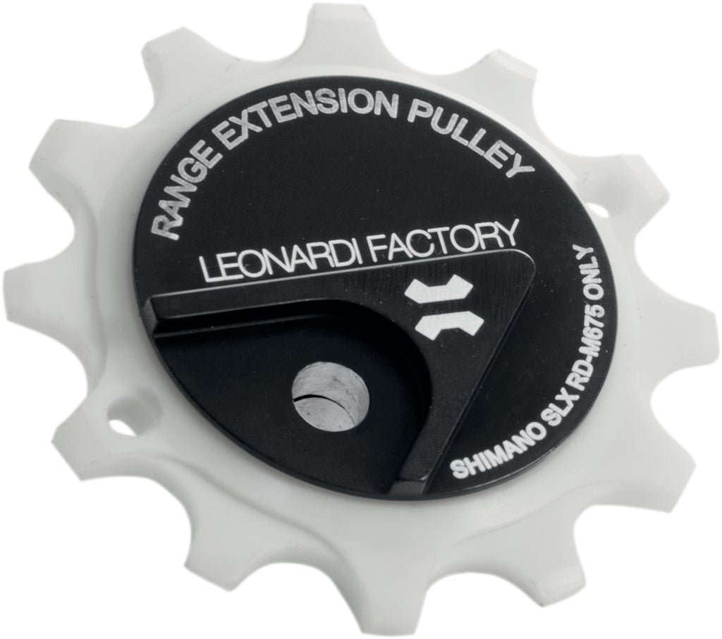 Pulley Shimano 10 & 11 Speed UPPER