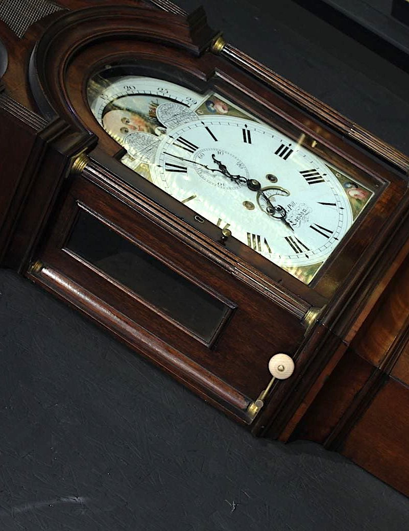 How To Polish & Protect Your Grandfather Clock