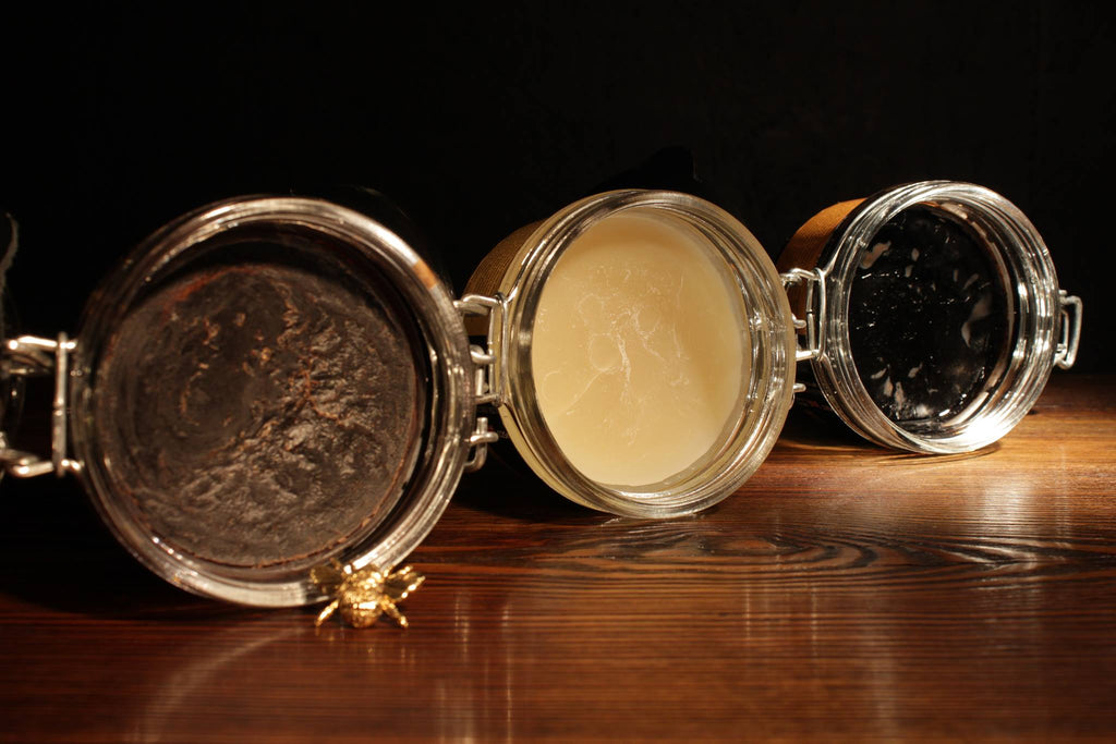 natural beeswax polish for fine antique furniture