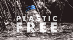 100% plastic free and completely recyclable