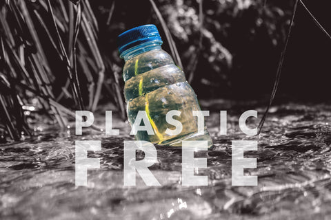 plastic free business