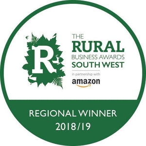 rural business awards regional winner 2018/19