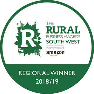 Rural Business Awards Winner