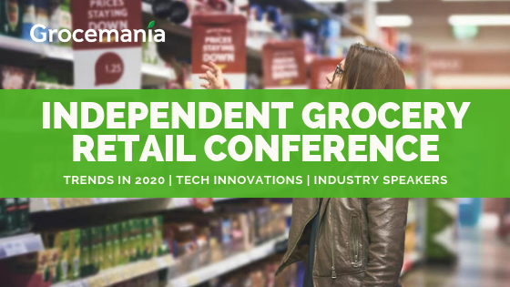 First Independent Grocery Retail Owners Conference