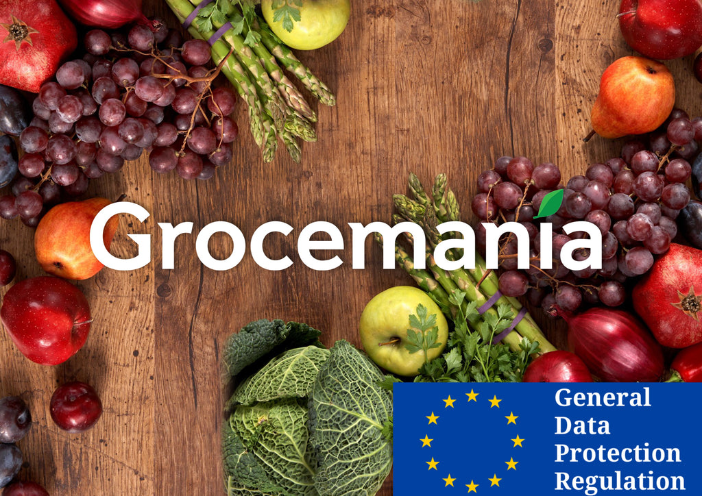 Updates to Grocemania's Terms of Service & Privacy Policy