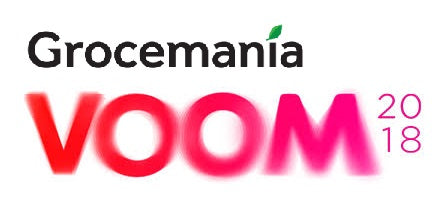 Grocemania in #Voom 2018 Contest!