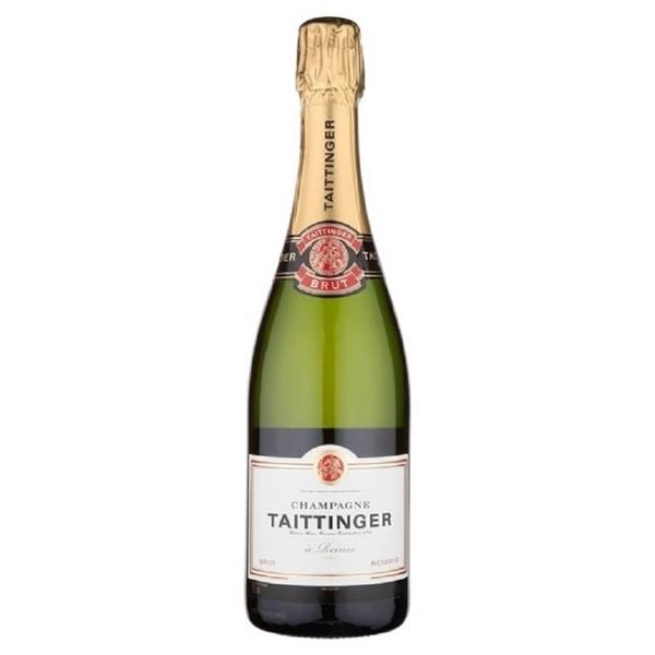 Grocemania Grocery Delivery London| Taittinger 75cl