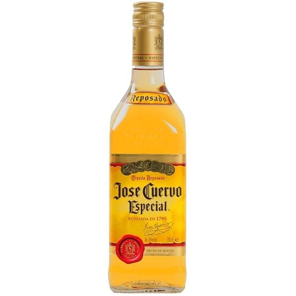 Grocery Delivery London - Jose Cuervo - Respado (Gold) 70cl same day delivery