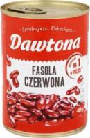 Grocemania Grocery Delivery London| Dawtona Fasola Czerwona