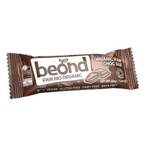 Grocery Delivery London - Beond Organic chocolate bar 35g same day delivery