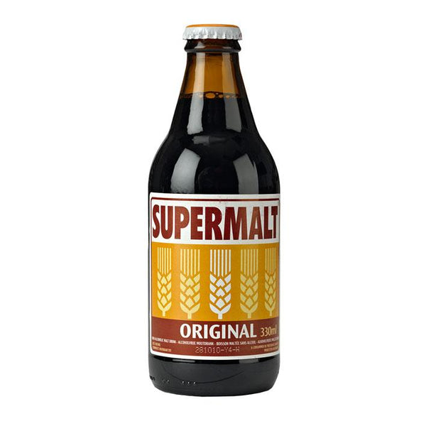 Grocemania Grocery Delivery London| Supermalt 330ml