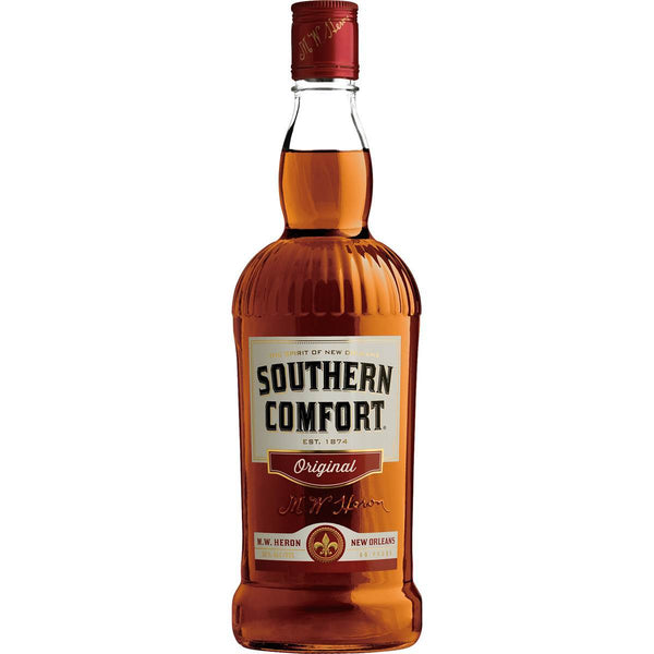 Grocemania Grocery Delivery London| Southern Comfort Liqueur With Whiskey 700ml