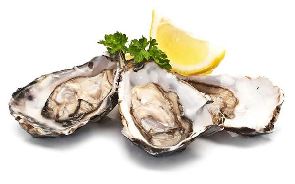 Grocery Delivery London - Oysters Single same day delivery