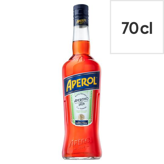 Grocery Delivery London - Aperol 70cl same day delivery