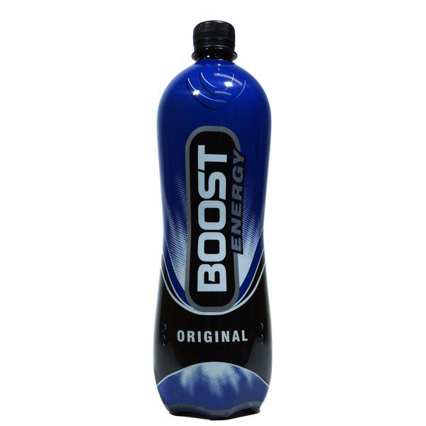 Grocery Delivery London - Boost Energy 1L same day delivery