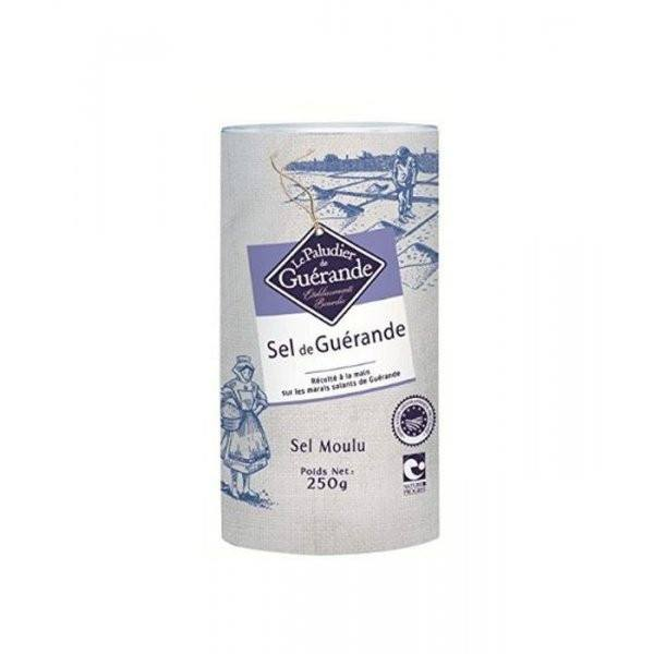 Grocemania Grocery Delivery London| Le Paludier Celtic Sea Salt 250g