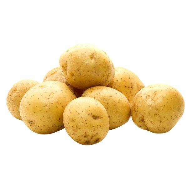 Grocery Delivery London - Potatoes, Yellow 2kg same day delivery
