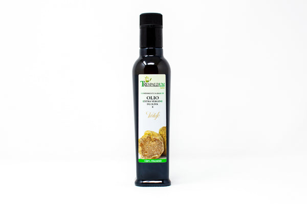 Grocery Delivery London - Truffle & EV Olive Oil 100ml same day delivery