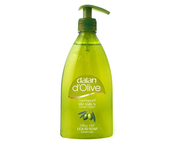 Grocemania | Dalan D'Olive Liquid Soap 400ml | Online Grocery Delivery London