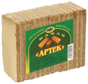 Grocery Delivery London - Wafers, Artek 400g same day delivery