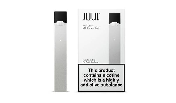 Grocery Delivery London - JUUL Limited Edition Ruby Red Device same day delivery