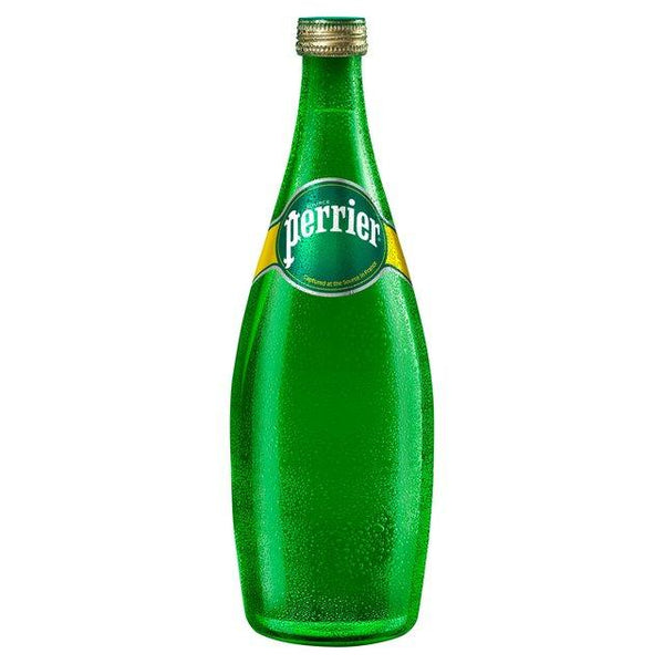 Grocery Delivery London - Perrier 750ml same day delivery