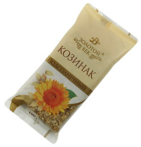 Grocery Delivery London - Kozinak With Sunflower Seeds 100g same day delivery