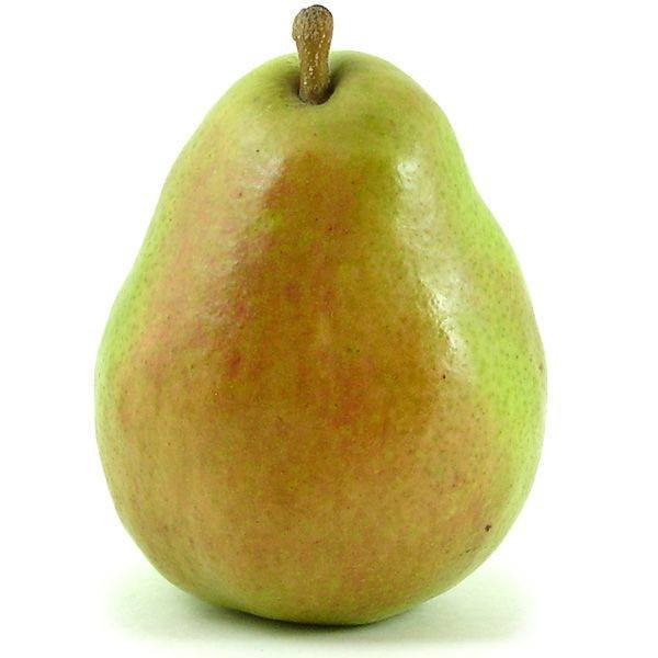 Grocery Delivery London - Pears 3pk same day delivery