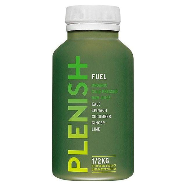Grocery Delivery London - Plenish Fuel Organic 250ml same day delivery