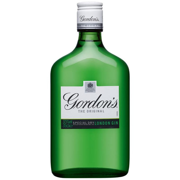Grocemania Grocery Delivery London| Gordons Gin 35cl