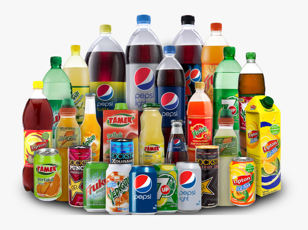 Grocery Delivery London - Soft Drinks same day delivery