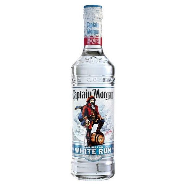 Grocemania Grocery Delivery London| Captain Morgan White 70cl