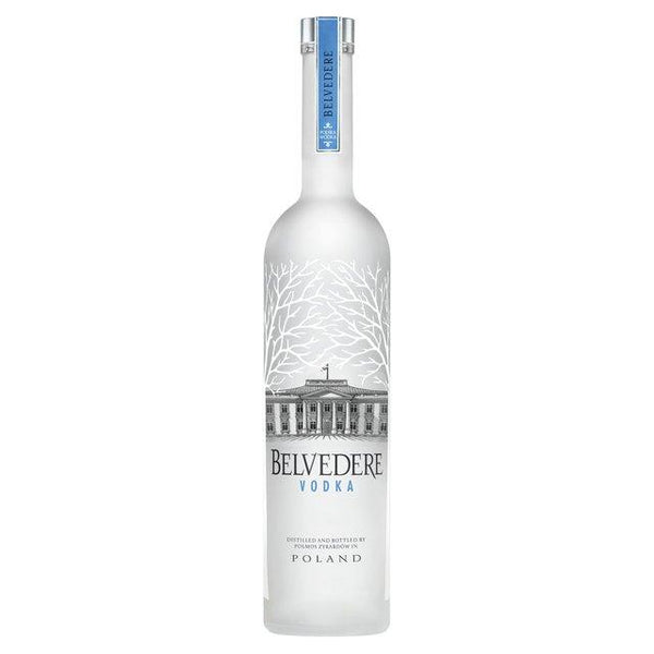 Grocery Delivery London - Belvedere Vodka 70cl same day delivery