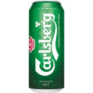 Grocemania Grocery Delivery London| Carlsberg Beer 500ml
