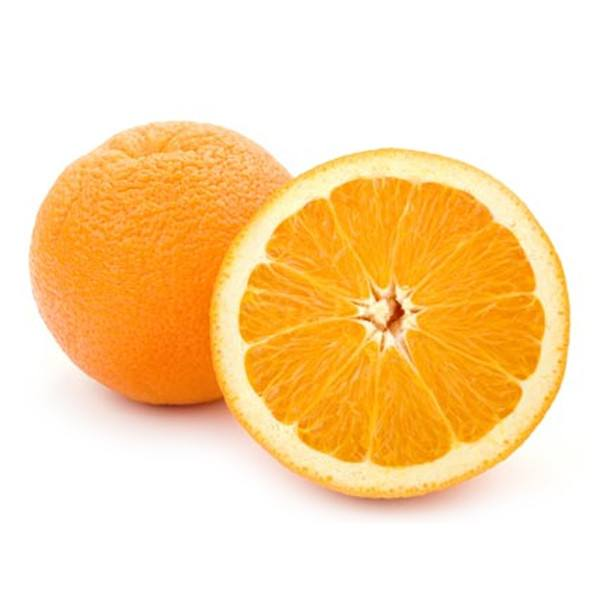 Grocery Delivery London - Oranges pack of 4 same day delivery