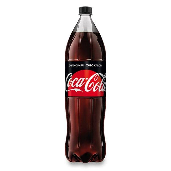 Grocery Delivery London - Coca-Cola Zero 1.75L same day delivery