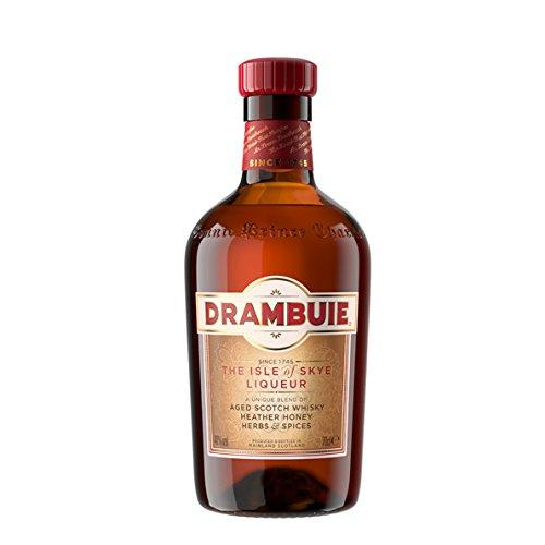 Grocemania Grocery Delivery London| Drambuie Liqueur 700ml