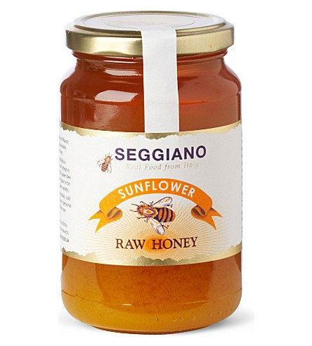 Grocemania Grocery Delivery London| Seggiano Sunflower Honey 500g