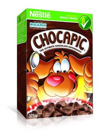 Grocemania | Nestle Chocapic 250g | Online Grocery Delivery