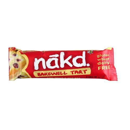 Grocery Delivery London - Nakd - Gluten/wheat/dairy-Free 35g same day delivery