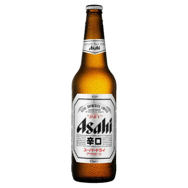 Grocery Delivery London - Asahi Super Dry 620ml same day delivery