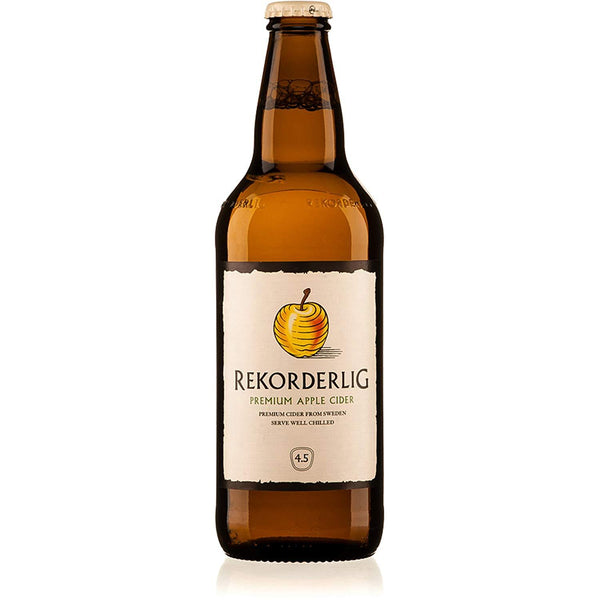 Grocemania Grocery Delivery London| Rekorderlig Apple Cider 500ml