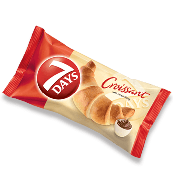 Grocery Delivery London - 7Days Croissant same day delivery